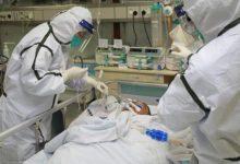 Photo of कोरोना वायरस के 10,844 मरीज हुए ठीक, अस्पताल से दी गई छुट्टी