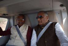 Photo of कुंभ से पहले पूरा हो जाएगा ऑल वेदर रोड का सारा काम- जनरल वीके सिंह