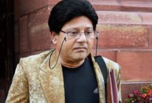 Photo of चर्चित अभिनेता और तृणमूल कांग्रेस के पूर्व सांसद तापस पॉल का मुंबई में निधन