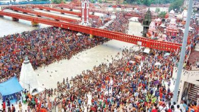 Photo of अखाड़े के संत तय करेंगे महाकुंभ 2021 का स्वरूप