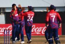 Photo of Nepal Vs USA : नेपाल के आगे अमेरिका 35 रनों पर हुआ ढेर