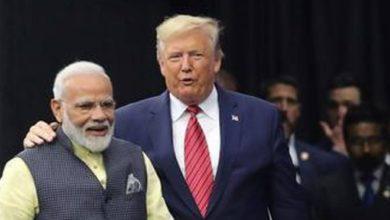 Photo of Donald Trump India Visit : डोनाल्ड ट्रम्प के स्वागत को लेकर उत्साहित हैं पीएम मोदी, कही ये बात