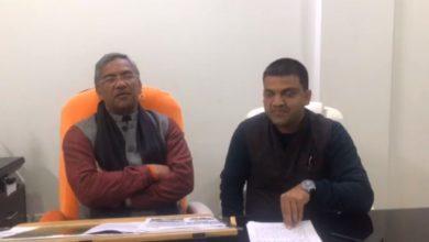 Photo of facebook LIVE पर सीएम त्रिवेंद्र ने की जनता से बात, दिए सवालों के जवाब