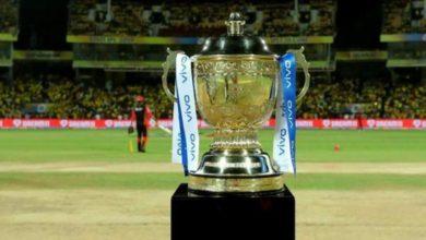 Photo of IPL 2020 : जानें कहां और किसके बीच होने वाला पहला मुकाबला