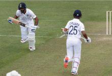 Photo of भारत बनाम न्यूजीलैंड XI : भारतीय टीम के ओपनर फेल, पुजारा और विहारी ने संभाला