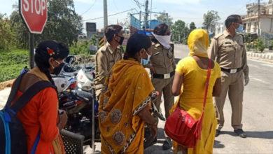 Photo of देवभूमि में लॉकडाउन के बीच बढ़ रही प्रवासी मजदूरों की संख्या