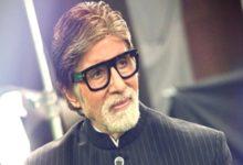 Photo of देखें फोटो : अमिताभ बच्चन ने लॉकडाउन पर कहा- कोरोना वायरस…