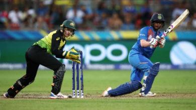 Photo of टी-20 महिला विश्व कप में पहुंचा भारत और ऑस्ट्रेलिया