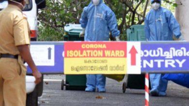 Photo of 01 लाख 31 हजार 868 पार हुआ देश में कोरोना संक्रमितों का आंकड़ा