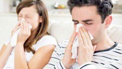 Photo of खांसी-ज़ुकाम होने पर जरूरी नहीं कि हो रहा कोरोना का संक्रमण