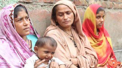 Photo of कोरोना वायरस : पाकिस्तान में हिंदू परिवारों को राशन देने से किया मना