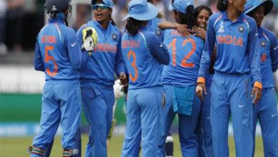 Photo of महिला विश्व कप 2020 : फाइनल में हारी टीम इंडिया, इतने रनों पर ऑल आउट
