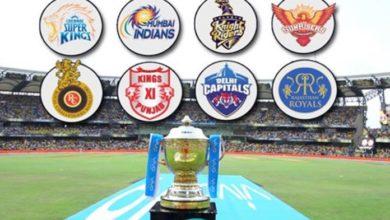 Photo of कोरोना के चलते आपस में भिड़ गईं आईपीएल की ये टीमें, जानिए क्या थी बात
