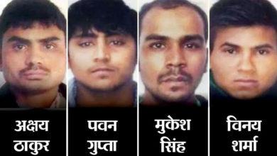 Photo of 20 मार्च को टल सकती है निर्भया के दोषियों की फांसी, ये है एपी सिंह की नई तरकीब