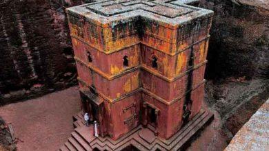 Photo of इस 800 साल पुराने चर्च की कहानी आपको कर देगी हैरान