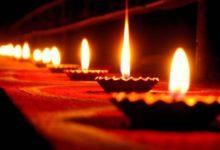 Photo of उत्तराखंड : कोरोना के खिलाफ लोगों में एकता, घरों में जलाए दीपक, देखें PHOTOS