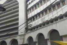 Photo of तब्लीगी जमात के मरकज की बिल्डिंग ढहाने की कार्रवाई शुरू, SDMC तैयार