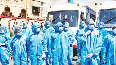 Photo of कोरोना वायरस चीन से नहीं बल्कि भारत से पूरी दुनिया में फैला है- चीन