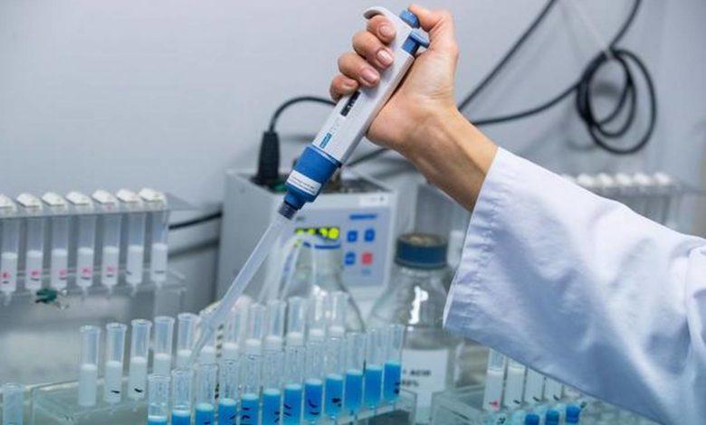 रैपिड एंटीबॉडी टेस्ट