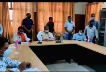 Photo of कोविड 19 को लेकर सीएम त्रिवेंद्र ने की श्रीनगर में अहम बैठक