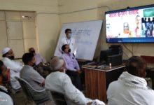 Photo of जीआईसी लंढौरा में हुआ अटल ई-संवाद कार्यक्रम, शामिल हुए शिक्षा मंत्री अरविंद पांडे