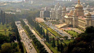 Photo of अचानक दोपहर 1:30 बजे बेंगलुरु में लोगों ने सुनी अजीब सी विशाल आवाज़, आखिर था क्या?