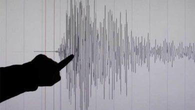 Photo of Earthquake : दिल्ली एनसीआर में एक सप्ताह में तीसरी बार हिली ज़मीन