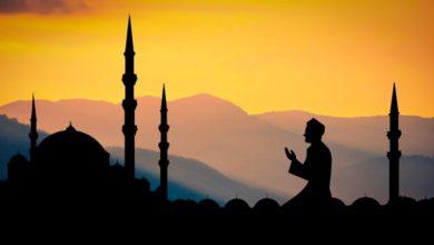 Photo of चांद न दिखाई देने से अब सोमवार को मनाई जाएगी ईद