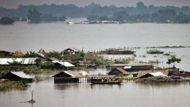 Photo of अरुणाचल प्रदेश, असम और मेघालय में बारिश का रेड अलर्ट, बाढ़ का खतरा