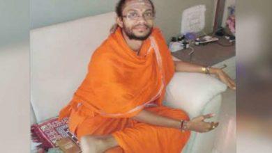 Photo of पालघर के बाद महाराष्ट्र के नांदेड़ जिले में लिंगायत समाज के साधु की हत्या