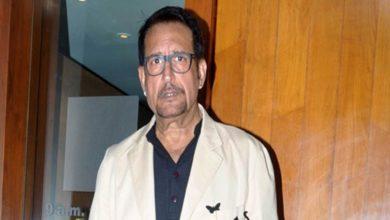 Photo of बॉलीवुड एक्टर किरण कुमार अब हुए कोरोना मुक्त, इस तरह दी वायरस को मात
