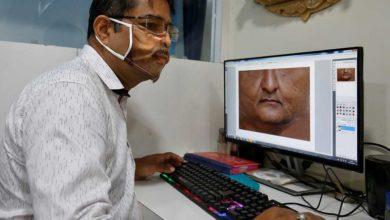 Photo of मार्केट में आया ये धांसू मास्क, पहनने के बाद भी दिखता है पूरा चेहरा