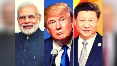 Photo of भारत-चीन विवाद के बीच आए ट्रंप के प्रस्ताव पर चाइना ने दिया हैरान कर देने वाला जवाब