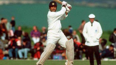 Photo of 90 के दशक में टीम इंडिया थी केवल सचिन के भरोसे, इस दिग्गज भारतीय खिलाड़ी ने कहा