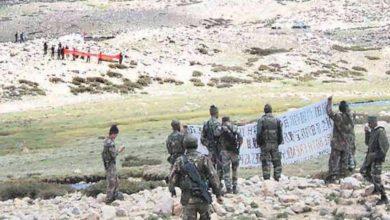 Photo of चीन और भारत के सैनिकों के बीच खूनी झड़प के बाद बुलाई गई बैठक बेनतीजा समाप्त