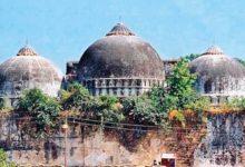 Photo of BREAKING : बाबरी मस्जिद विध्वंस मामले में आज होगी इन लोगों की पेशी