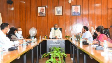 Photo of कोविड-19 व डेंगू के रोकथाम के लिए सरकार ने उठाया बड़ा कदम