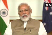 Photo of LIVE Virtual summit : भारत और ऑस्ट्रेलिया के बीच पहली वर्चुअल शिखर बैठक शुरू