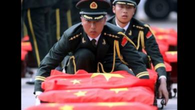 Photo of भारतीय सेना ने ढेर किए चीन के 35 से ज्यादा सैनिक: अमेरिकी खुफिया एजेंसी