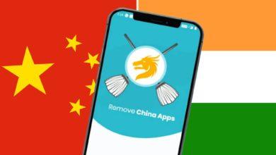 Photo of Remove China Apps को गूगल प्ले स्टोर ने हटाया, बताई ये चौंकाने वाली वजह