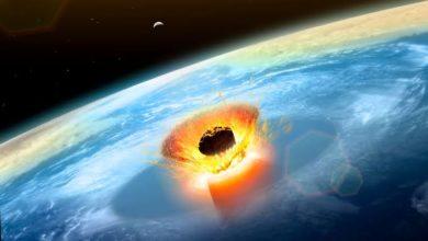 Photo of खोज ली गई धरती की वो डरावनी जगह, जहां से साढ़े छह करोड़ साल पहले गिरी थी दुनिया की मौत