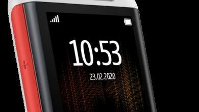 Photo of संगीत के शौकीनों के लिए Nokia का शानदार तोहफा, जल्द आने वाला है Nokia 5310