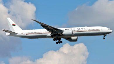 Photo of ट्रंप के विमान को टक्कर देगा पीएम मोदी का नया बोइंग-777 विमान, जाने खासियत