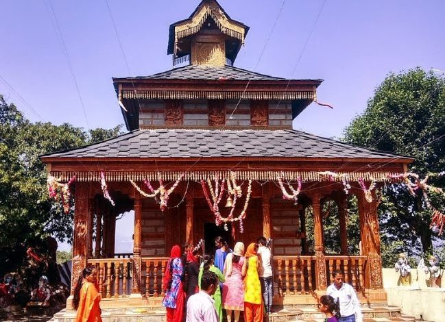 धार्मिक स्थल