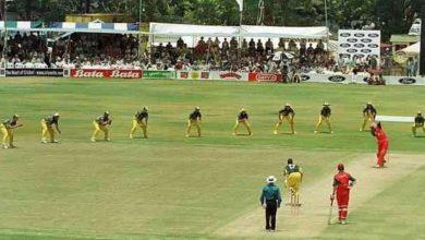 Photo of Cricket : अब तीन टीमें खेलेंगी एक मैच, जानिए कैसे मिलेगी जीत