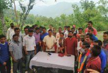 Photo of उत्तराखंड जनएकता पार्टी से जुड़े युवा, करेंगे 2022 की तैयारी