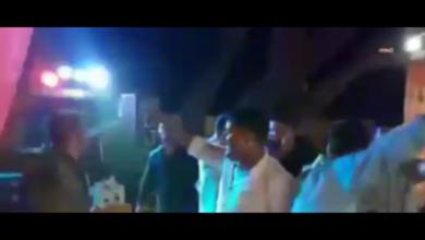 Photo of गैंगस्टर विकास दुबे का आखिरी डांस, जब हत्यारे ने जम कर लगाए थे ठुमके