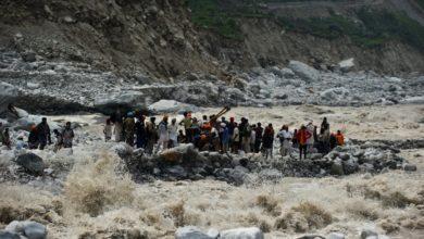Photo of WARNING : Himalayas में आ सकती है भयंकर तबाही,फट सकती हैं बर्फीली झीलें