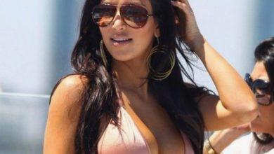 Photo of क्या अमेरिका की फर्स्ट लेडी बन सकती हैं Kim Kardashian ?