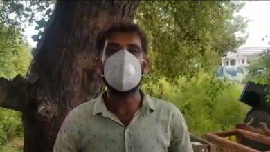 Photo of कॉलेज गार्ड कर रहे हैं छात्रों की बेरहमी से पिटाई, कॉलेज ने साधी चुप्पी